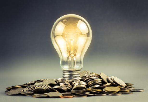 lumière et monnaie