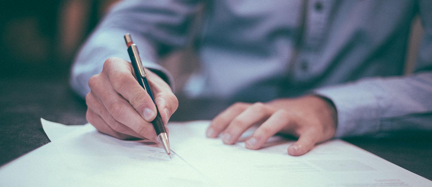 notaire et documents